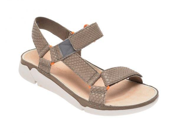 Sandale CLARKS gri