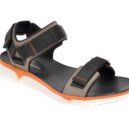 Sandale CLARKS kaki
