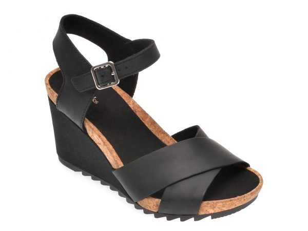 Sandale CLARKS negre
