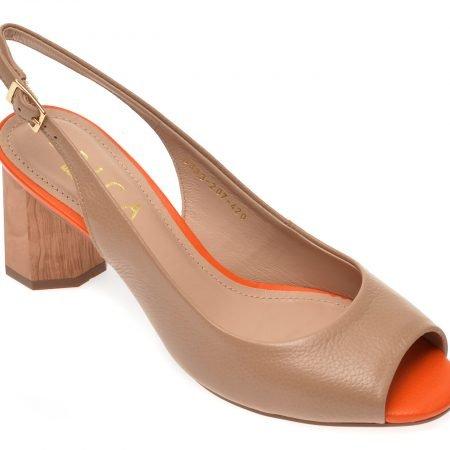 Sandale EPICA bej