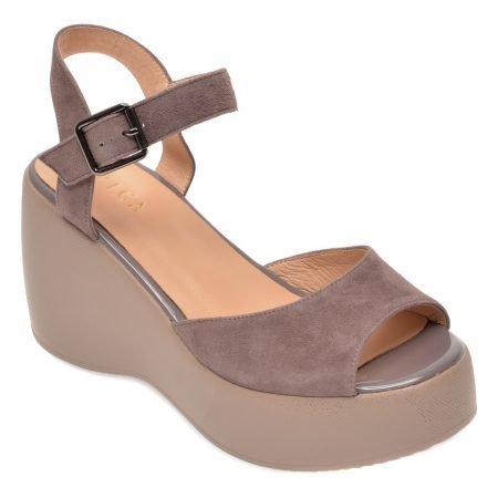 Sandale EPICA maro