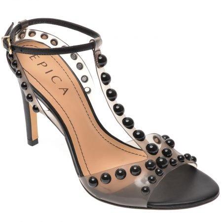 Sandale EPICA negre