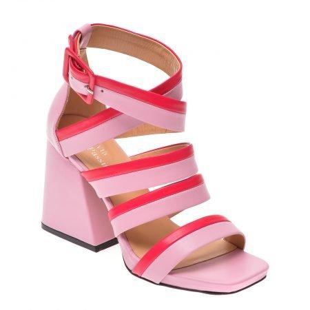 Sandale FLAVIA PASSINI roz