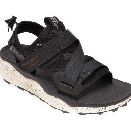 Sandale FLOWER MOUNTAIN negre