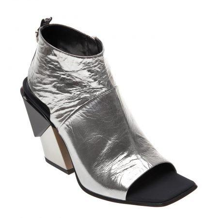 Sandale LORIBLU argintii