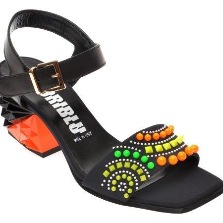 Sandale LORIBLU negre