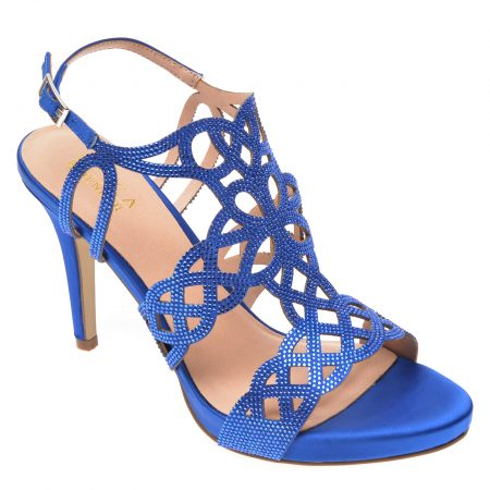 Sandale MENBUR bleumarin