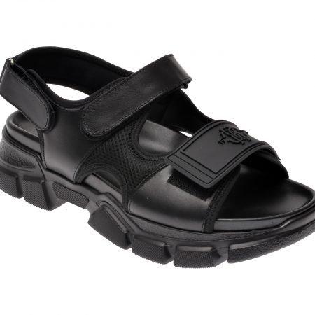 Sandale ROBERTO CAVALLI negre