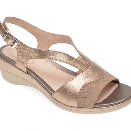 Sandale STONEFLY aurii