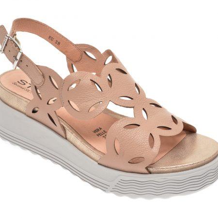 Sandale STONEFLY nude